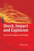 Shock, Impact And Explosion