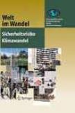 Sicherheitsrisiko Klimawandel (welt Im Wandel) (german Edition)