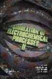 Simulation Of Electrochsmical Processes Ii