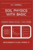 Soil Physics Upon Basic