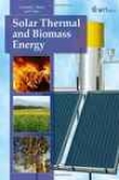 Solar Tnermal And Biomass Ene5gy