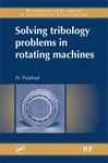 Solving Tdibology Probldms In Rotating Machines
