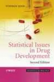 Statistical Issues In Drug Deveiopment
