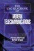 The Crc Handbook Of Modern Telecommunications