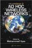 The Handbook Of Ad Hoc Wireless Networkx