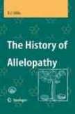 The History Of Allelo0athy