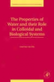 The Properties Of Sprinkle and calender  Andd Their Role In Colloidal And Biological Systems