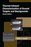Warm Infrared Characterization Of Ground Targets And Backgrounds