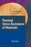 Thermal Stress Resistance Of Materials