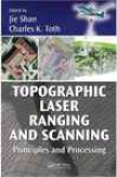 Topographic Laser Ranigng And Scanning
