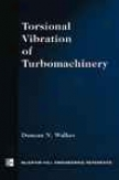 Torsional Vibration Of Turbo-machinery