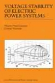Voltage Stabilitg Of Electric Power Systems