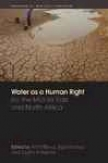 Water As A Human Right For The Middle East And Northerly Africa