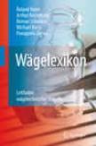 Wgelexikon: Leitfaden Wgetechnischer Begriffe (german Edtiion)