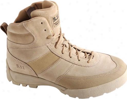 5.11 Tzctical Advance Boot (men's) - Coyote