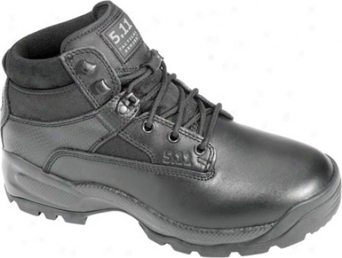"""5.11 Tactical Atac 6"""" Boot (men's) - Black"""