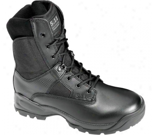"""5.11 Tactical Atac 8"""" Side Zip Profit (men's) - Black"""
