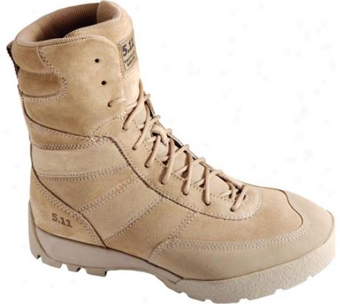 5.11 Tactical Hrt Desert Boot (men's) - Coyote