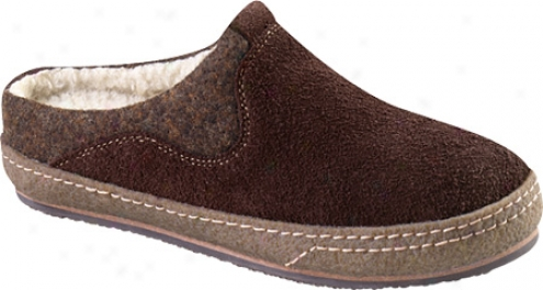 Acorn Transit Mule (men's) - Java Combo Wool