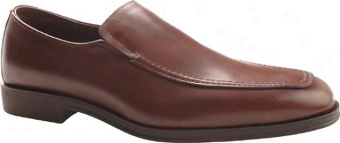 Allen-edmonds Bucktown (men's) - Brown Soft Calf