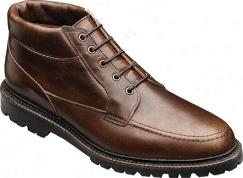 Allen-edmonds Cascade Ii (men's) - Brown Leather