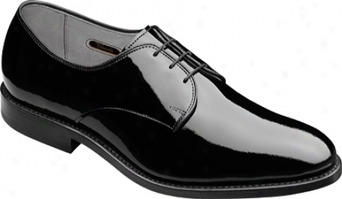 Allen-edmonds Mayfair (men's) - Black Patent Lrather