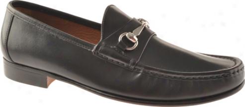 Allen-edmonds Verona (men's) - Black Calf