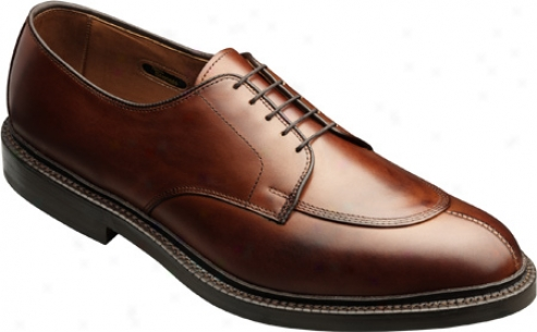 Allen-edmonds Walton (men's) - Chili Burnished Calf
