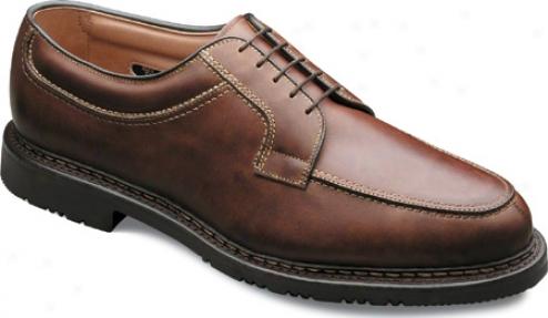 Allen-edmonds Wilbert (men's) - Brown
