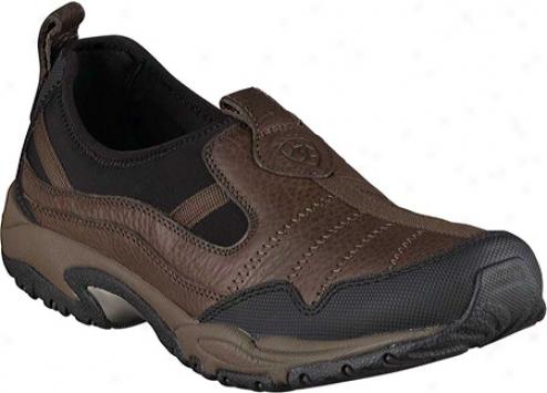 Ariat Ridge (men's) - Chocolate Leather