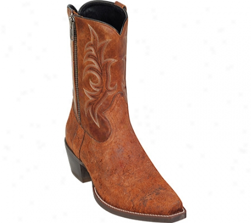 Ariat Rustler (men's) - Dirty Water Brown/duster Full Twentieth part of a scruple Leather