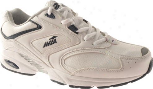 Avia A339m (men's) - White/submarinr