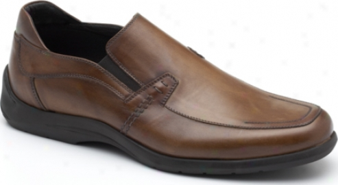 Bacco Bucci Simone (men's)-  Brown Calf