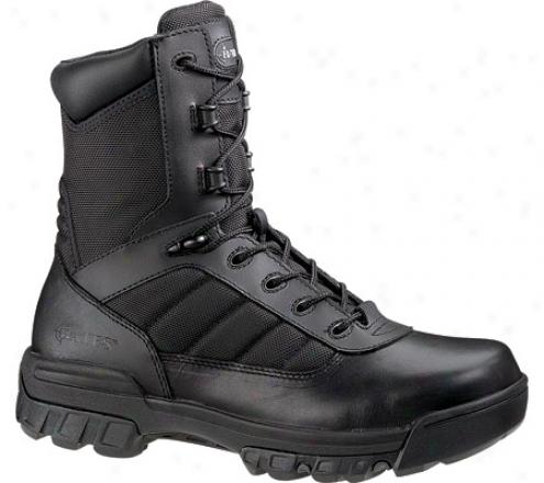 """""""bates 8"""""""" Tactical Sport E02260 (men's) - Black"""""""