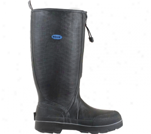 Bogs Industrial Tall Boot (men&#039;s) - Black