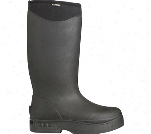 Bogs Tradesman Lite (men's) - Black