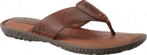 Born Donjon (men's) - Caramel Full Grain Leather