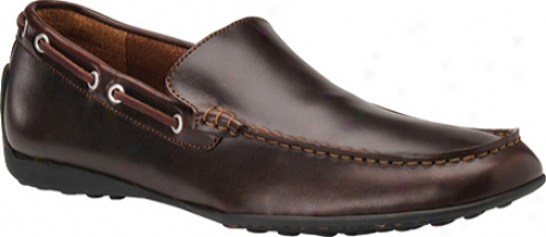 Born Vincent (men's) - Brown Vegetable Leather