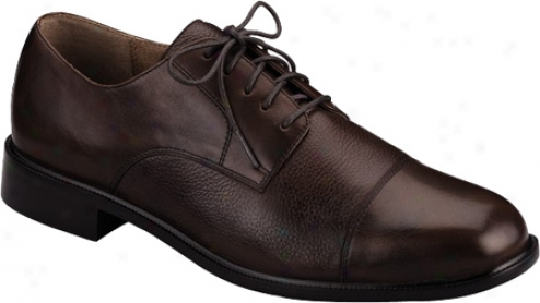 Bostonian Dennison (men's) - Brown Leaather