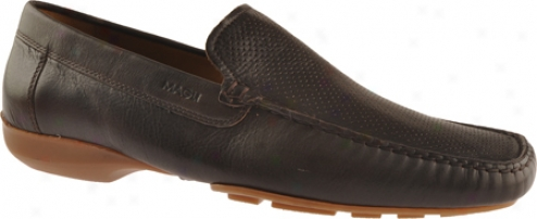 Bruno Magli Kolver (men's) - Dark Brown Calf