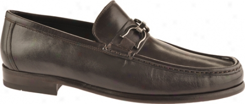 Bruno Magli Mikko (men's) - Brown Nappa