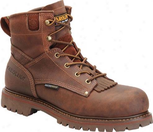 Carolina Ca7028 (men's) - Medium Brown