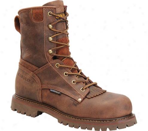Carolina Ca8028 (men's) - Medium Brown