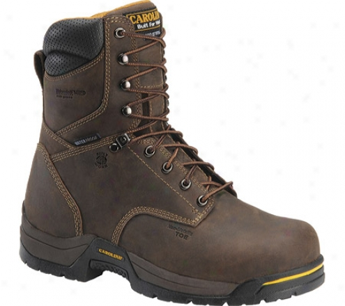 Carolina Ca8521 (men's) - Dark Brown
