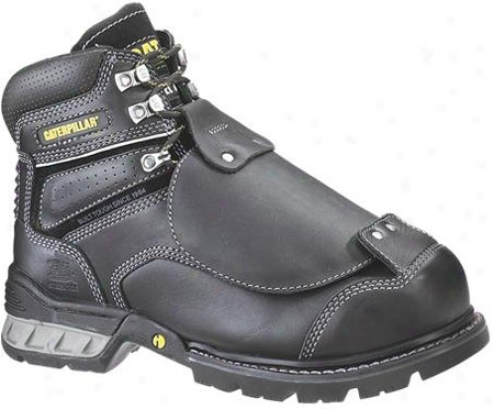 Caterpillar Ergo Flexguard St (men's) - Black