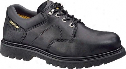 Caterpillar Ridgemont (men's) - Black
