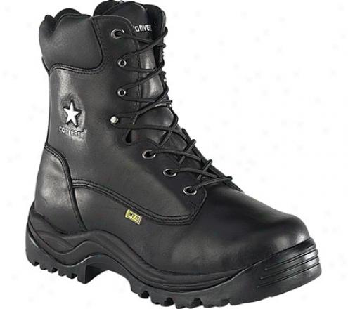"""converse Work Athlite Internal Met Defence 8"""" Boot (men's) - Black"""