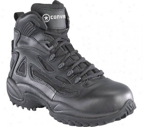 """converse Work Stealth Swat 6"""" Sport Boot (men's) - Black"""