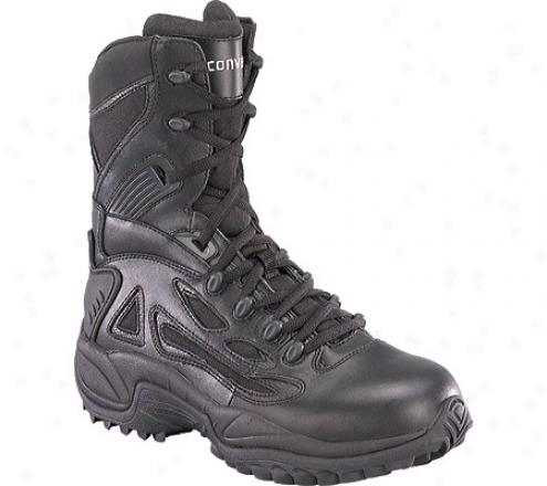 """converse Work Stealth Swat 9"""" Sport Boot (men's) - Black"""