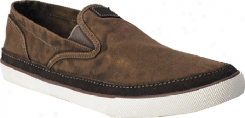 Crevo Nepal (men's) - Brown
